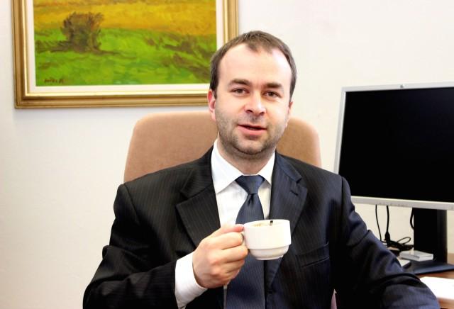 Ján Podmanický (Foto: Michaela Kolimárová)