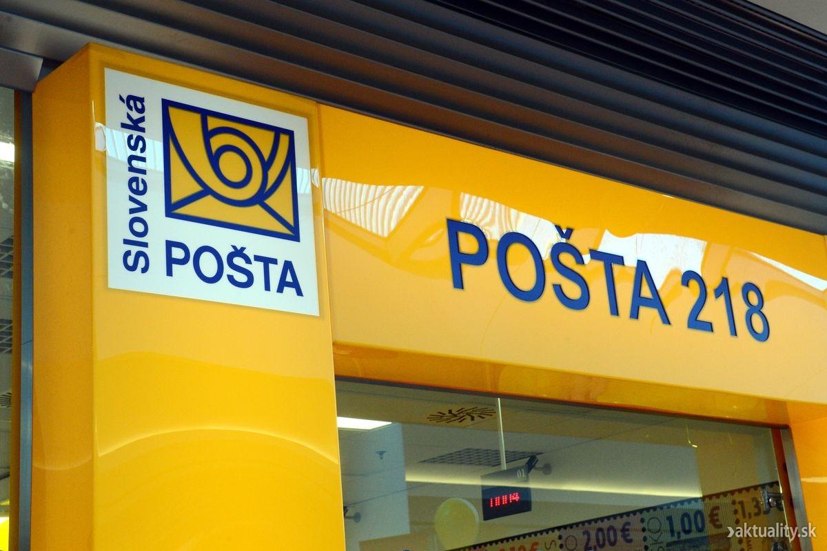 b6861ca916 Slovenská pošta spúšťa projekt automatizovaných poštových terminálov