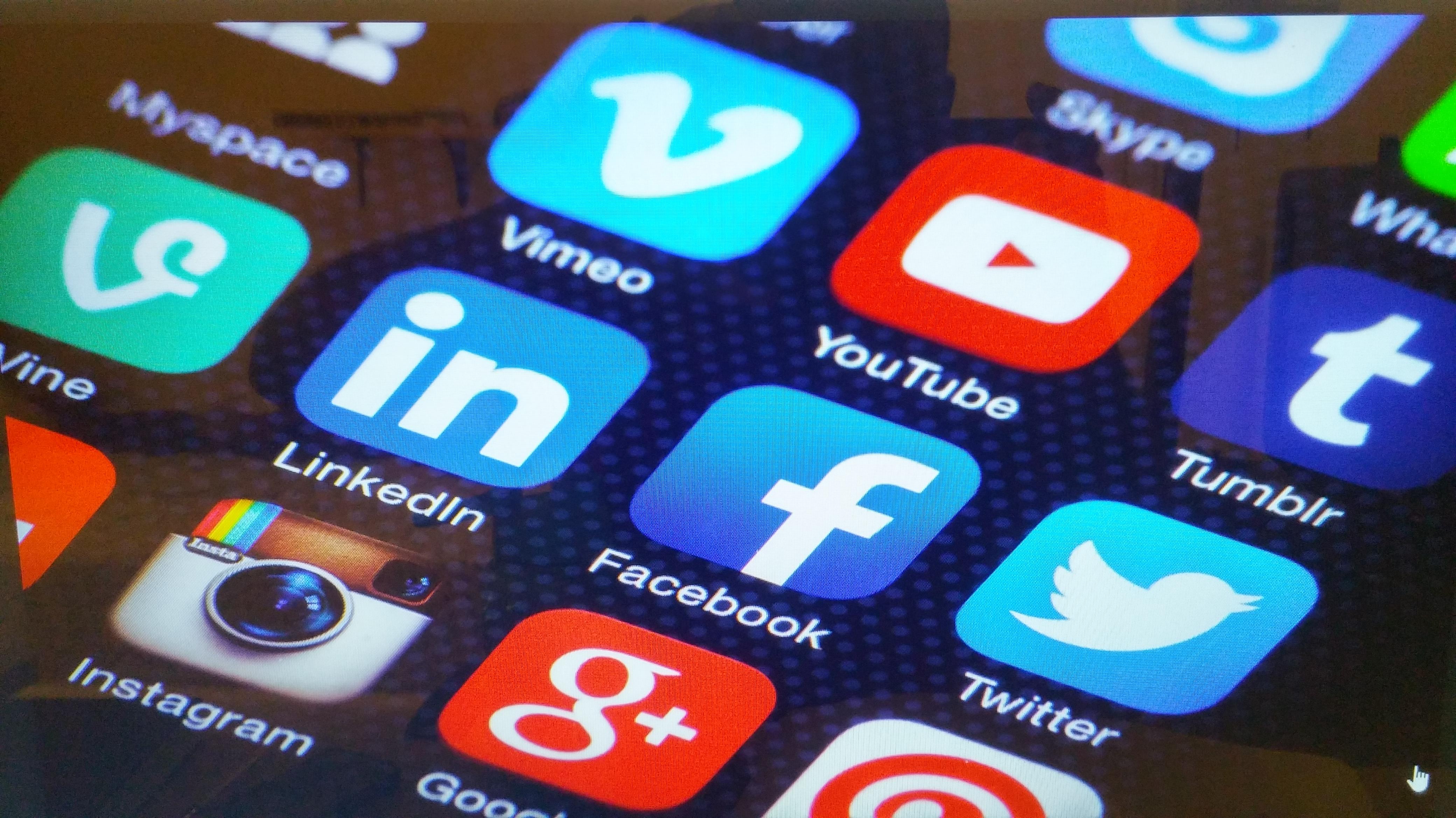 39c4347e67ec Príspevky na sociálnych sieťach monitoruje polícia