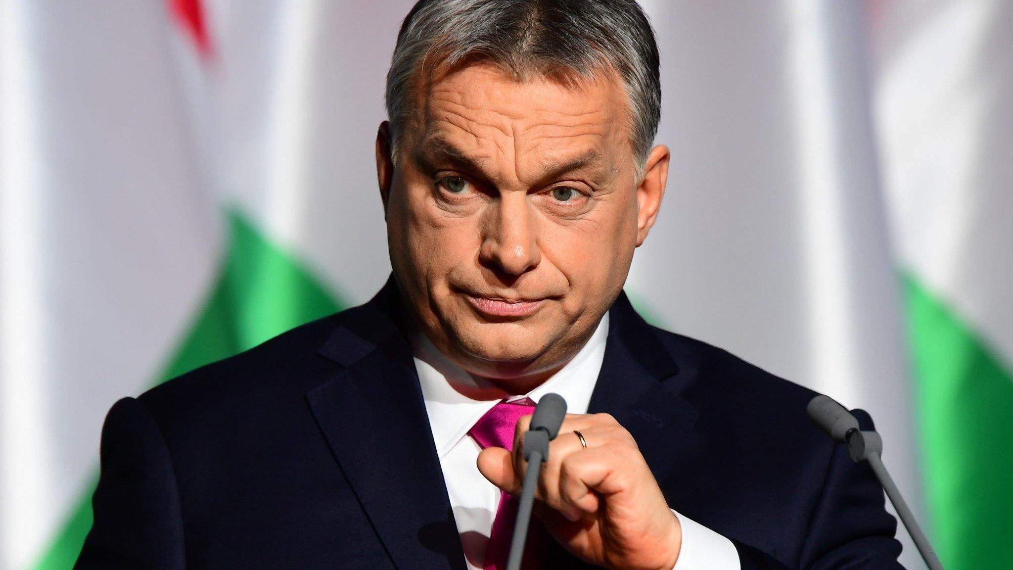 Druhá tvár Viktora Orbána: Sen o Veľkom Maďarsku