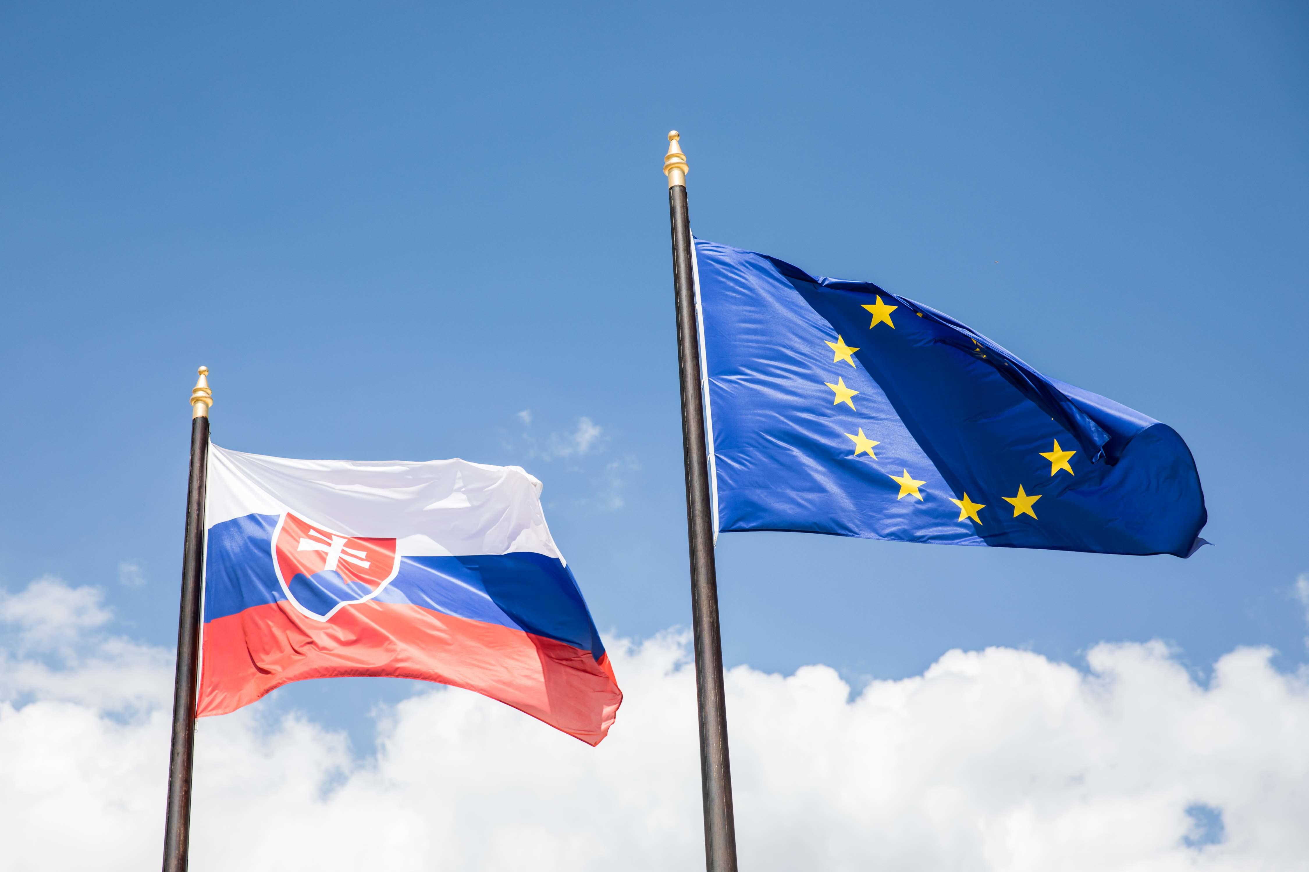 Oficiálne Výsledky Slovenských Volieb Do Európskeho Parlamentu